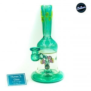 Hunter Glass Plant Cell Tube Rig